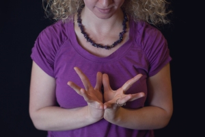 Padma Mudra: Opening to New Opportunity. Thank to Gena Applyby for the lovely professional yoga photos these past 3 years. www.genaappleby.com